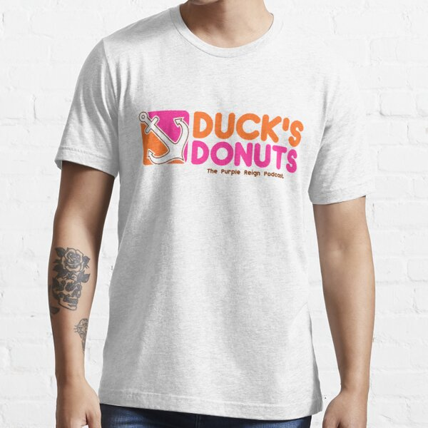 Duck's Donuts Essential T-Shirt