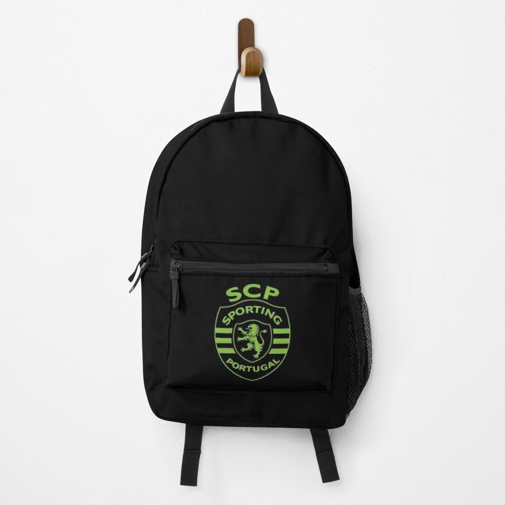 Sporting Clube de Portugal Backpack