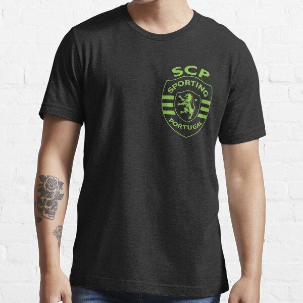 Sporting Clube de Portugal Essential T-Shirt