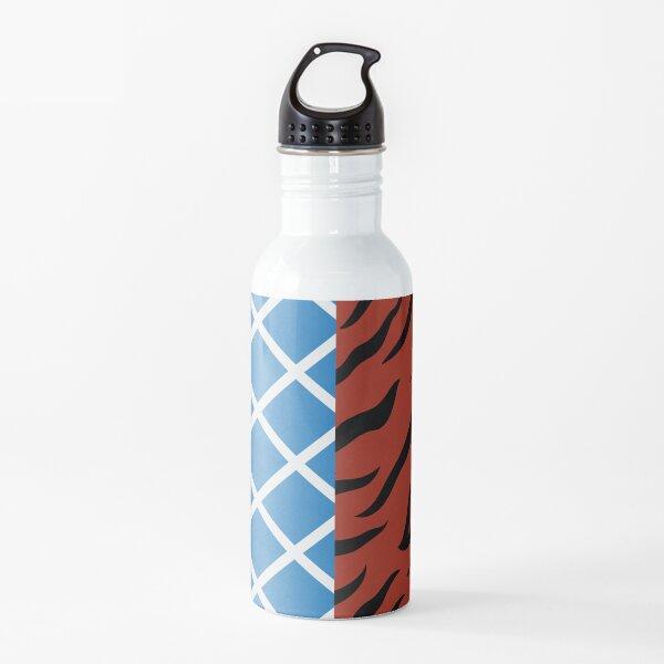 MISTA-MUSTER Trinkflasche