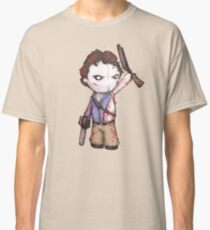 Plushie Boomstick Classic T-Shirt