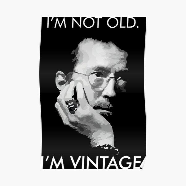 Clapton - Digital Art Poster