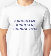 Kinkshame Him Unisex T-Shirt