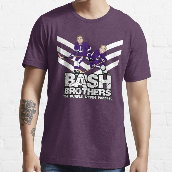 Bash Brothers Essential T-Shirt