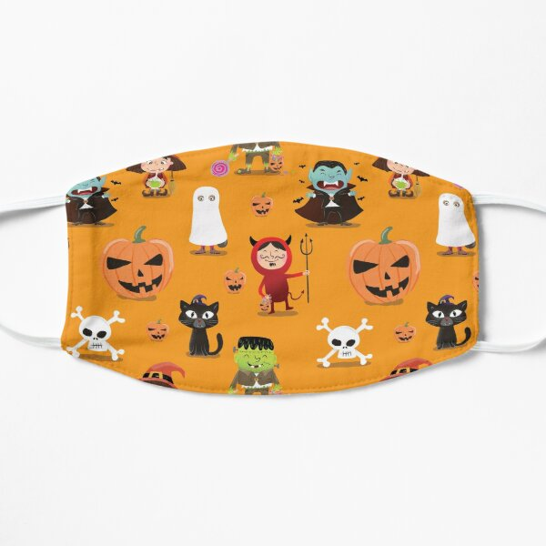 Halloween is coming! Mask