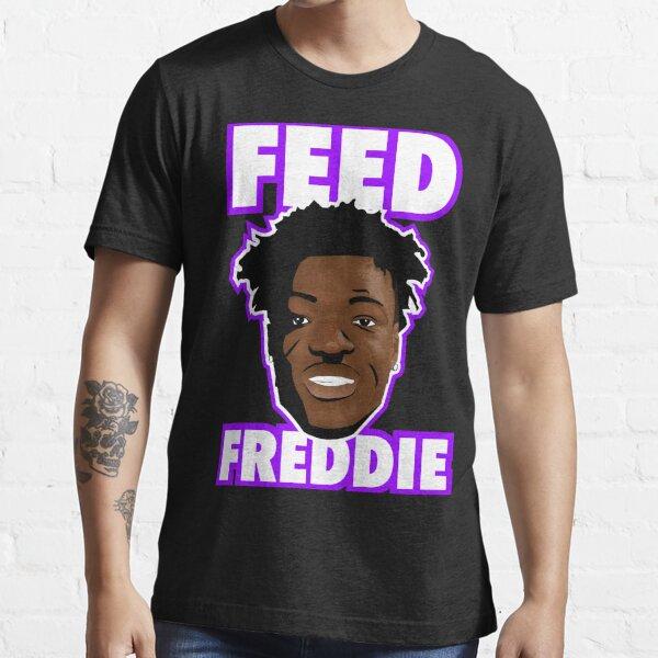 Feed Freddie Essential T-Shirt