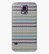 Knitted Case/Skin for Samsung Galaxy