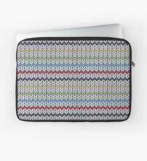 Knitted Laptop Sleeve