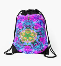 Dark Star Drawstring Bag