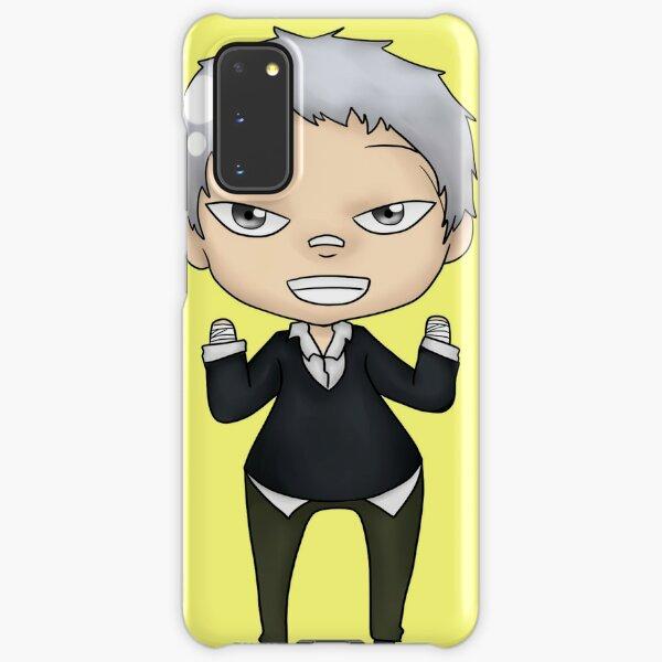 Ryohei Samsung Galaxy Snap Case