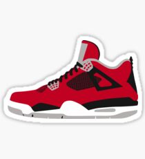 J4 - Red Sticker