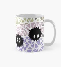 Cute Soot Sprites Mug