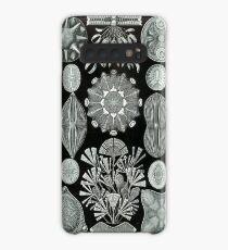 Haeckel Diatomea Case/Skin for Samsung Galaxy