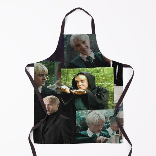 Draco Malfoy  Apron