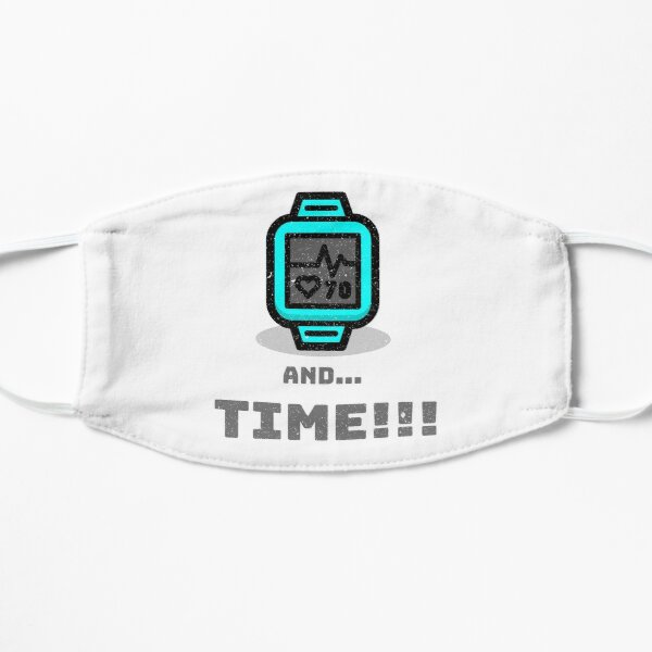 And...TIME!!! Mask