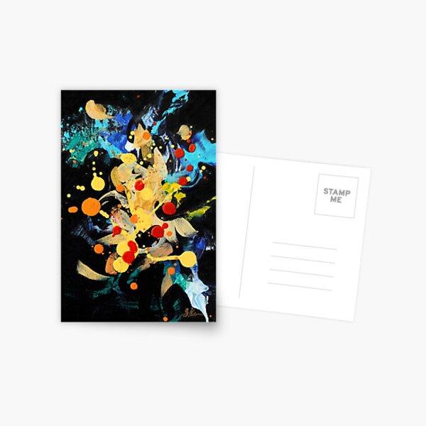 Cosmic Order Postcard