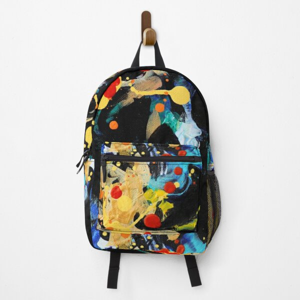 Cosmic Order Backpack