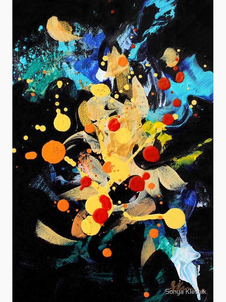 Cosmic Order by sonyak5