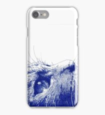 Tabby iPhone Case/Skin