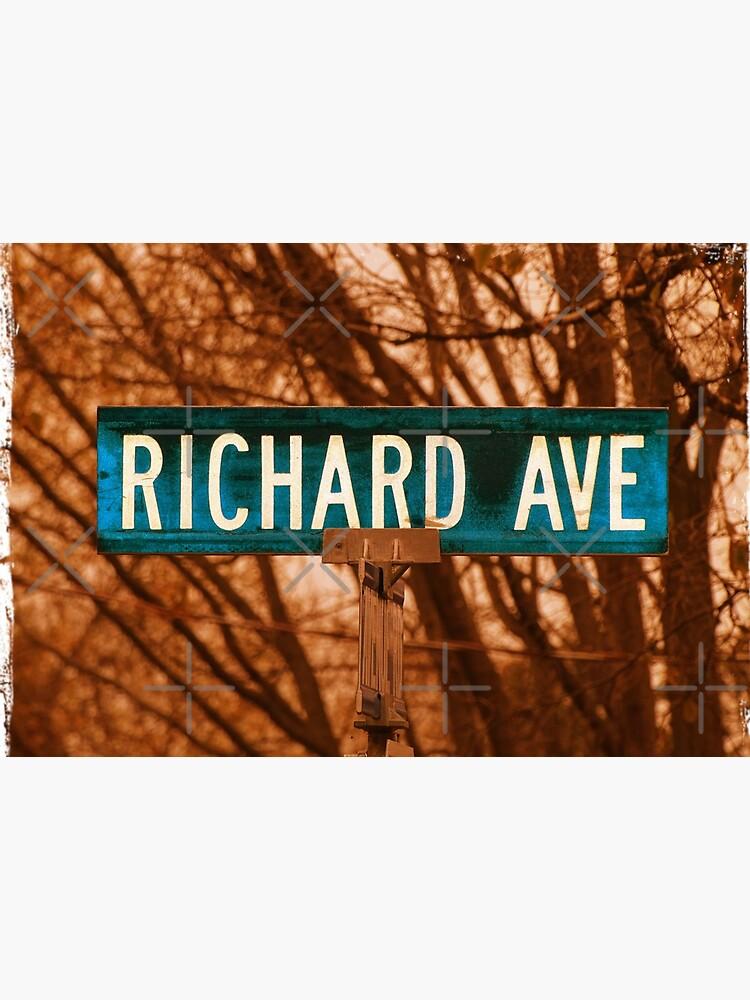 Richard, Richard mask, Richard socks by PicsByMi