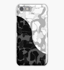 YUNG YIN and YANG iPhone Case/Skin