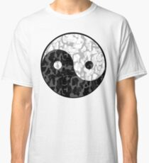 YUNG YIN and YANG Classic T-Shirt