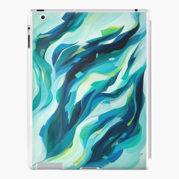 Don't fear yourself iPad Snap Case
