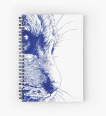 Tabby Spiral Notebook