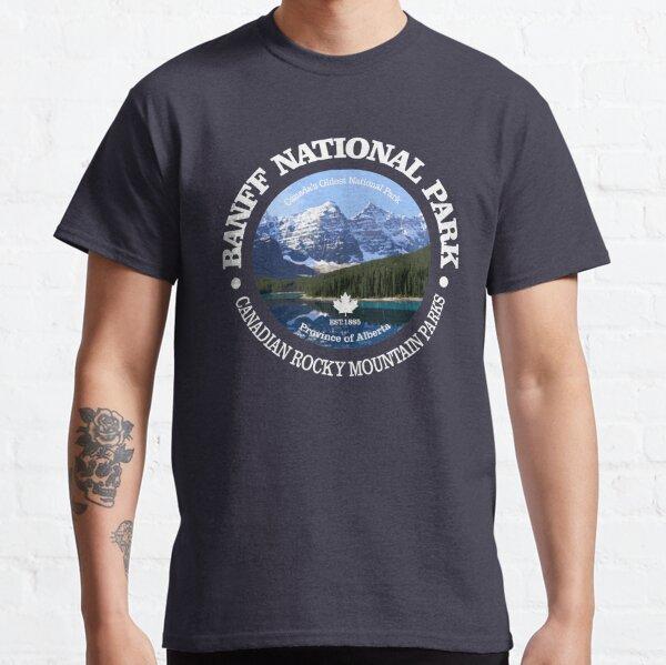 Banff National Park (NP) Classic T-Shirt