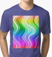 Blarney Road Tri-blend T-Shirt