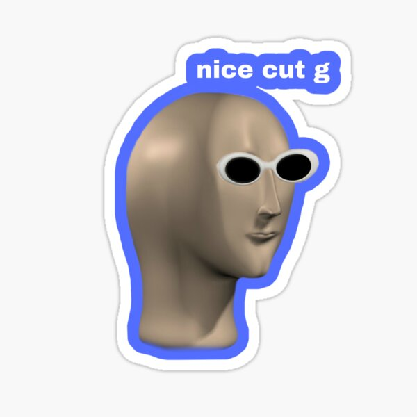 Nice Cut G Gifts Merchandise Redbubble