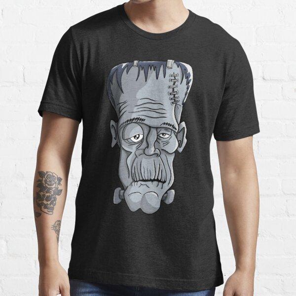Frankie D Monster Essential T-Shirt
