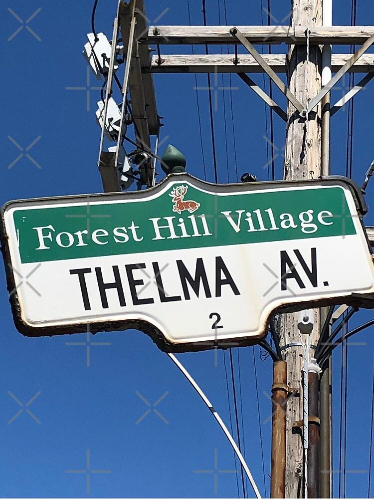 Thelma, Thelma socks, Thelma greeting card, Thelma mask,  by PicsByMi