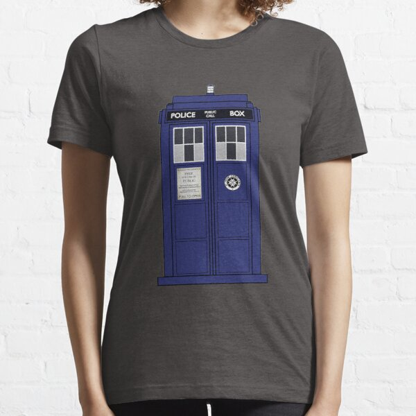 Type-40. Essential T-Shirt