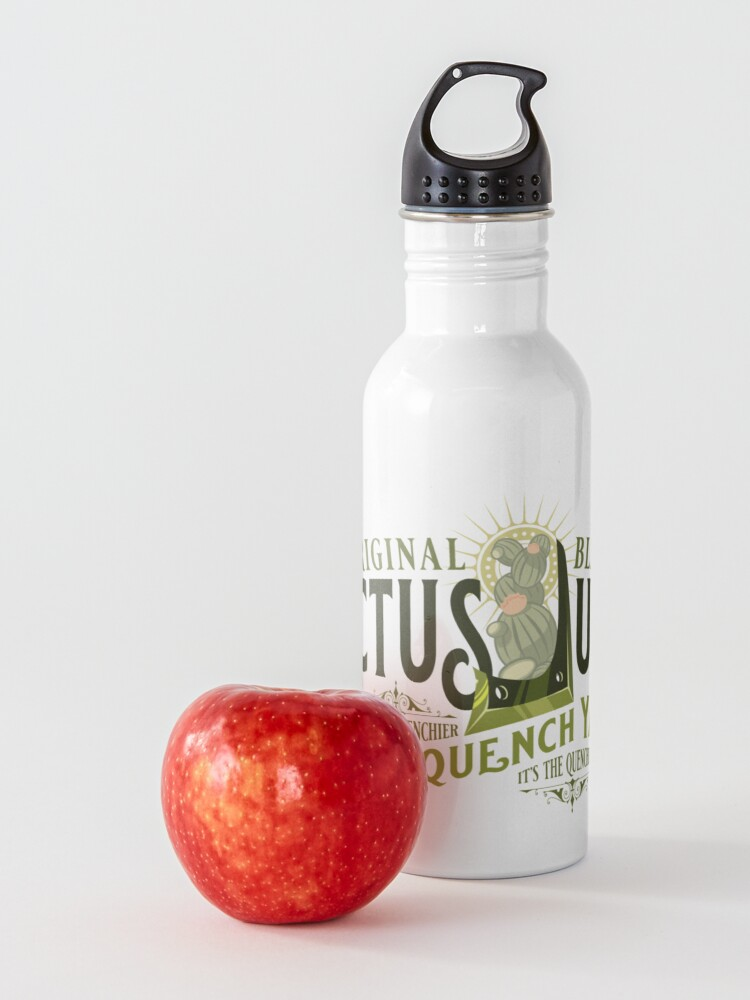 Alternate view of Itll Quench Ya Water Bottle