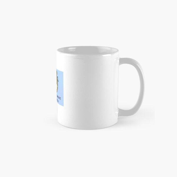 Garfield Mug classique