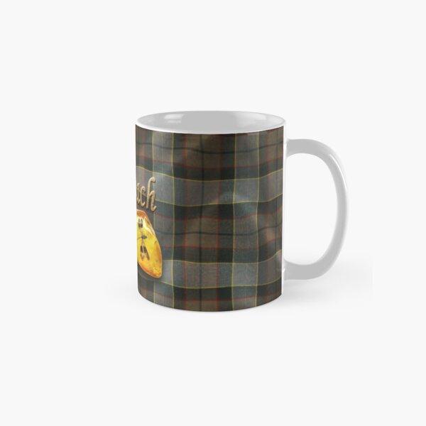 Sassenach, Outlander Mug classique
