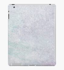 PAPER COLORS iPad Case/Skin
