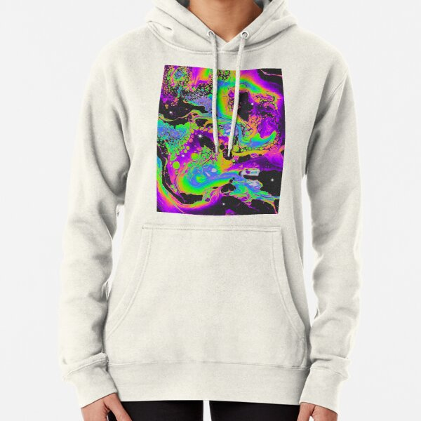 YOU'RE ENOUGH Pullover Hoodie