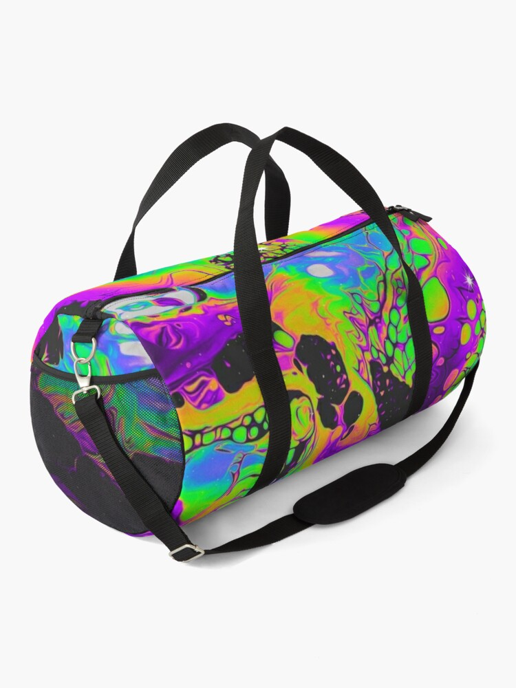 Alternate view of YOU'RE ENOUGH Duffle Bag