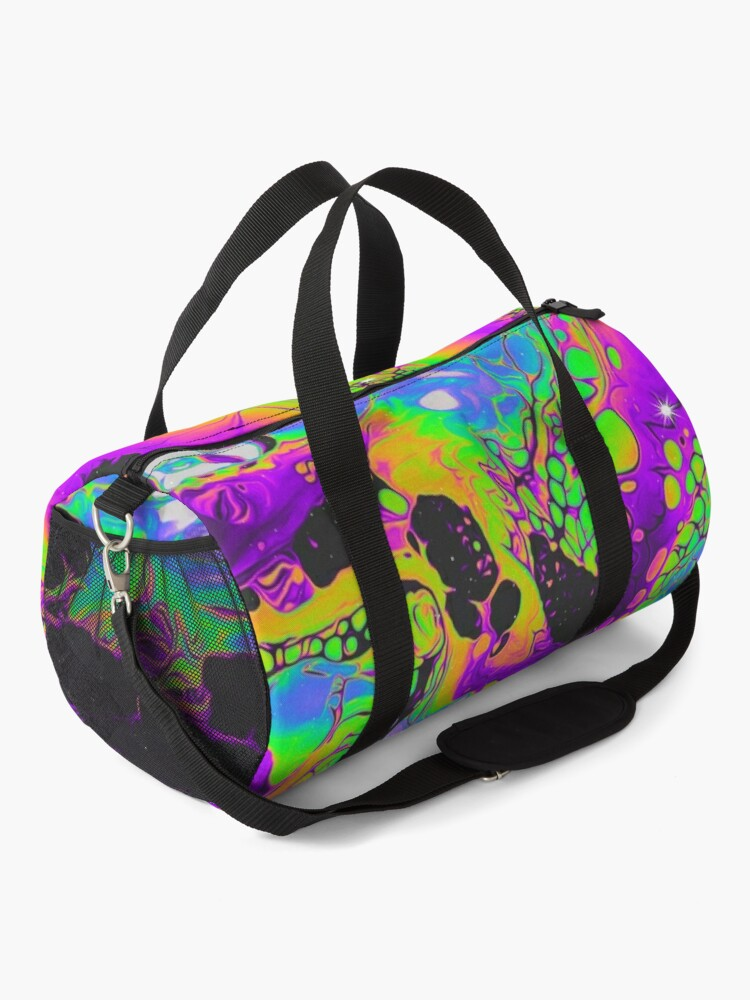 Alternate view of YOU'RE ENOUGH Duffle Bag