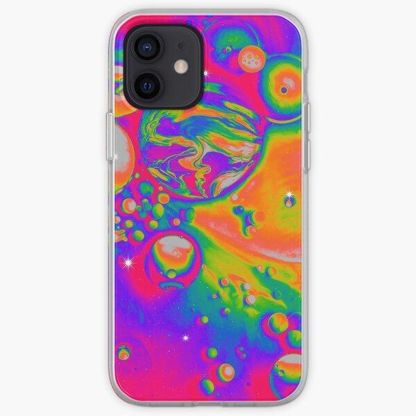 ANTIDOTE iPhone Soft Case