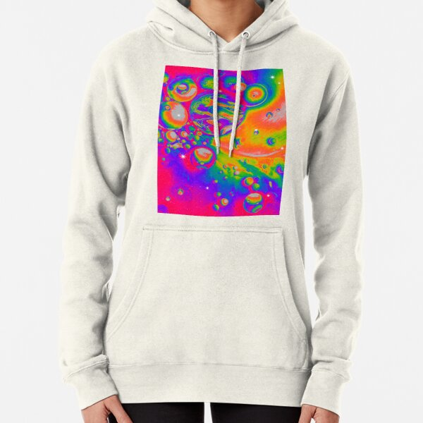 ANTIDOTE Pullover Hoodie