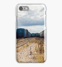 Channing Railyard iPhone Case/Skin