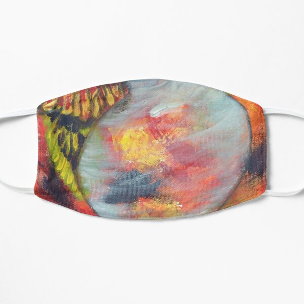 Autumn or Fall Decor and Gifts Mask