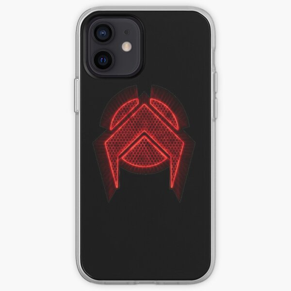 Total Annihilation CORE Premium logo iPhone Soft Case