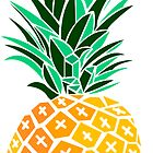 Pineapple by Kristin Sheaffer