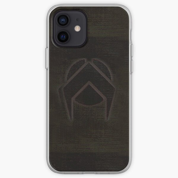 Total Annihilation CORE Embedded Logo iPhone Soft Case