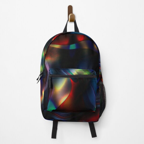 Hexamptie Backpack