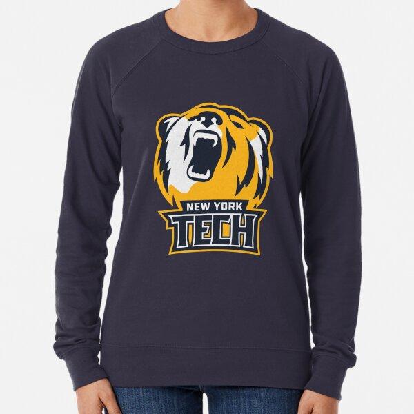 NYIT Bears Lightweight Sweatshirt